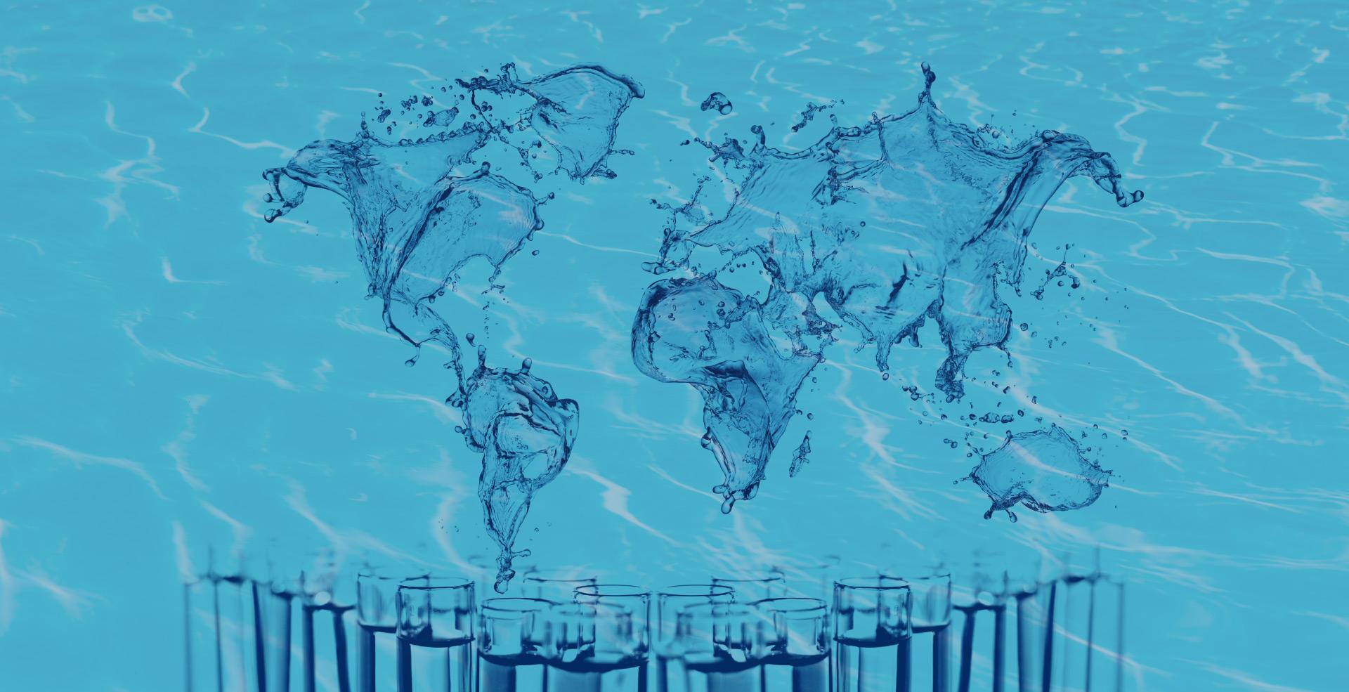 Υψηλής ποιότητας πιστοποιημένα χημικά προϊόντα πισίνας