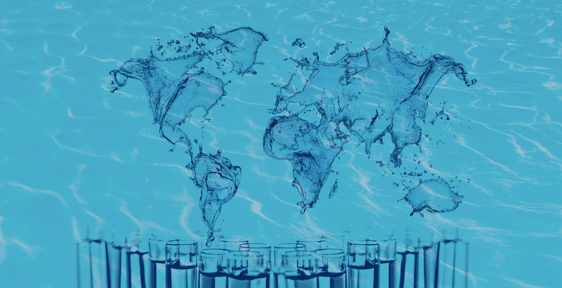 High quality certified chemical pool products